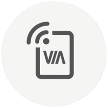 Picture of VIA NFC TAG