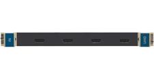 Kramer UHD-IN4-F32/STANDALONE - Входная плата с 4 портами HDMI 4K60 для коммутатора Kramer VS-3232DN-EM