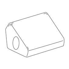 Axiom COVERCX15 - Защитный чехол для хранения и транспортировки акустической системы CX15A