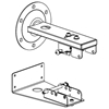 Axiom KPTWAX12CWH - Монтажный комплект для крепления акустических систем AX12C к стене, белого цвета