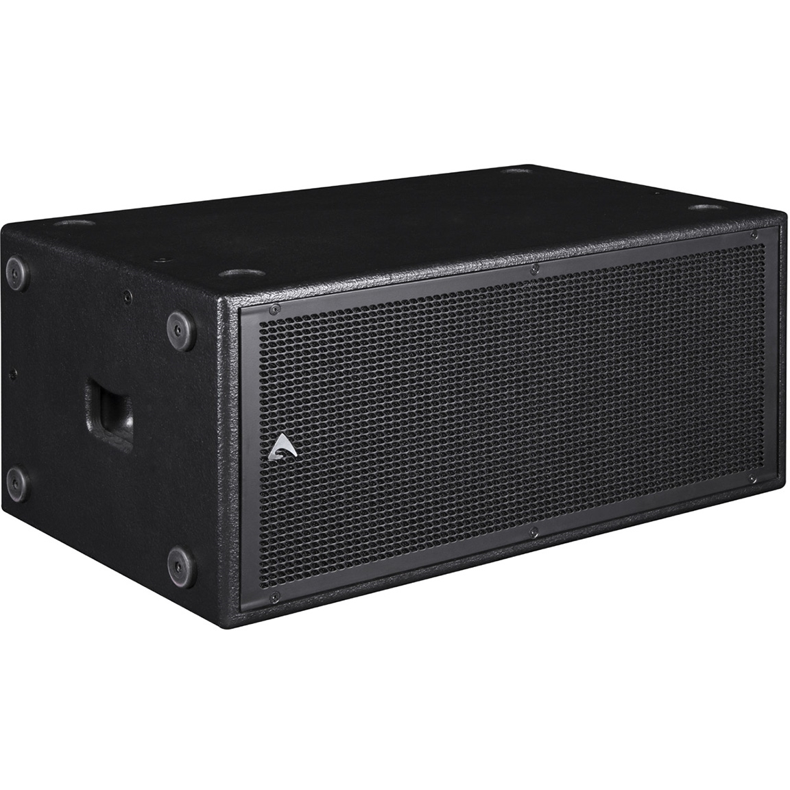 Axiom SW210P - Пассивный сабвуфер 2 х 10'', 2х350 – 2х700 – 2х1200 Вт, черного цвета