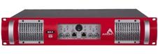 Axiom QC4.4 - Усилитель мощности с DSP-процессором, 4x500 Вт – 8 Ом, 4x1000 Вт – 4 Ом, 2х2000 Вт – 8 Ом