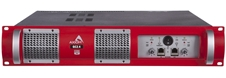 Axiom QC2.4 - Усилитель мощности с DSP-процессором, 2x1000 Вт – 8 Ом, 2x2000 Вт – 4 Ом, 1х4000 Вт – 8 Ом