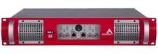 Axiom QC4.2 - Усилитель мощности с DSP-процессором, 4x250 Вт – 8 Ом, 4x500 Вт – 4 Ом, 2х1000 Вт – 8 Ом