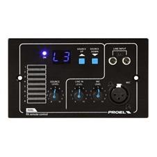 Proel PA R88L - Настенный пульт управления матрицей PA MATRIX88 с локальными входами