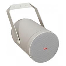 Proel PA PR10PL - Всепогодный звуковой прожектор 10 Вт – 100 В белого цвета