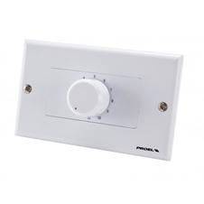 Proel PA TR50ST - Регулятор громкости с декоративной рамкой, 50 Вт/4/8/16 Ом стерео