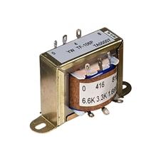 Proel PA TR24 - Трансформатор 1.5, 3, 6, 12, 24 Вт – 100 В в 4/8 Ом