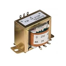 Proel PA TR40 - Трансформатор 2.5, 5, 10, 20, 40 Вт – 100 В в 4/8 Ом