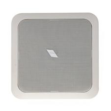 Proel XE55CTX - Двухполосная квадратная встраиваемая акустическая система 5'', 30 Вт – 70/100 В, 45 Вт – 8 Ом