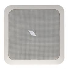 Proel XE65CTX - Двухполосная квадратная встраиваемая акустическая система 6.5'', 40 Вт – 70/100 В, 45 Вт – 8 Ом