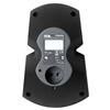 Proel X30TB - Двухполосная настенная акустическая система 3'', 30 Вт – 100 В, 30 Вт – 8 Ом черного цвета
