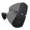 Proel X50TB - Двухполосная настенная акустическая система 3'', 50 Вт – 100 В, 30 Вт – 8 Ом черного цвета
