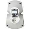 Proel X30TW - Двухполосная настенная акустическая система 3'', 30 Вт – 100 В, 30 Вт – 8 Ом белого цвета