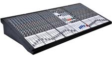 Proel MLX3642 - 36-канальный микшерный пульт c USB