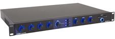 Proel PA AMP160XL - Четырехканальный микшер и усилитель мощности 160 Вт – 4 Ом, 70/100 В