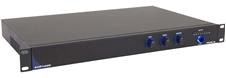 Proel PA AUP160D - Усилитель мощности 160 Вт – 4 Ом, 70/100 В с проходным балансным входом