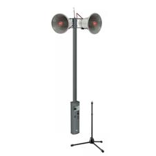 Proel PA PROX - Мобильная система звукоусиления для наружного использования, автономная работа 4 часа