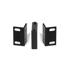 Proel PA RKB2KIT - Монтажный комплект 1U для установки в стойку двух приемников беспроводных микрофонов RMW1000
