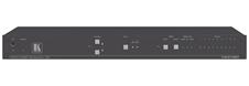 Kramer VM-218DT - Усилитель-распределитель и коммутатор 2х1:8 HDMI 2.0 и HDBaseT, до 40 м