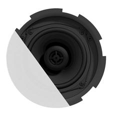 Audac CIRA506/W - 5,25'' двухполосная встраиваемая акустическая система 30 Вт – 8 Ом, 6 Вт – 100 В