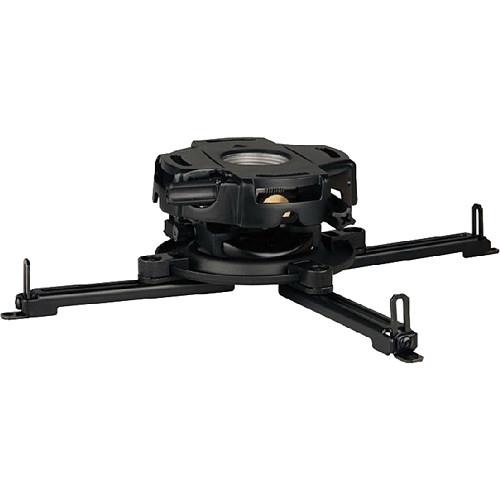 Peerless-AV PRG-UNV - Универсальное крепление типа «паук» с механизмом точной юстировки для проектора до 22 кг