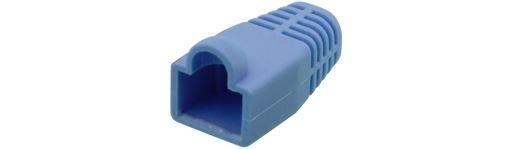 Kramer CB-LBLUE - Колпачок для разъемов RJ45, цвет голубой
