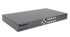 Gefen EXT-UHD600A-MVSL-41 - Бесподрывный коммутатор / мультивьювер 4x1 сигналов HDMI 1080p/60 c HDCP в сигнал HDMI 4K/60
