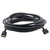 Kramer C-DPM/HM-3 - Переходной кабель DisplayPort – HDMI (вилка-вилка)