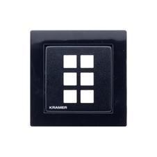 Kramer RC-206/306/EU-PANEL(B) - Комплект лицевых панелей для контроллеров RC-206, RC-306
