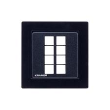 Kramer RC-208/308/EU-PANEL(B) - Комплект лицевых панелей для контроллеров RC-208, RC-308