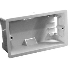 Audac WB50/FG - Встраиваемая в ГВЛ коробка для монтажа панелей DW5066, MWX65 и WP523