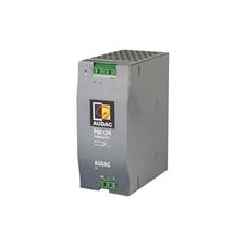 Audac PSD124 - Источник питания 12 В на DIN-рейку