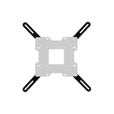 Peerless-AV ACC-V4X3 - Адаптер VESA 400x300 для ЖК-дисплеев с диагональю экрана 10-37''