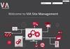 Kramer VSM - Ключ активации для устройств VIA, работающих под управлением VIA Site Management