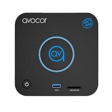 Avocor AVC-NUCi7 - Корпусный мини-ПК на базе Intel i7-6500