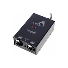 Axiom USB2CAND - Конвертер протокола CANBUS из USB в Ethernet