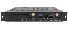 Avocor AVC-OPSi5 - Компьютер OPS (Open Pluggable Specification) на базе Intel i5-6200U
