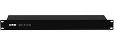 BXB HDS-720 - IP-контроллер для конференц-системы FCS 6350, до 16 PTZ IP-камер HDC-713 и 16 декодеров HDD-750