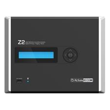 Atlas IED Z2-B - Двухзонный аудиопроцессор Sound Masking и оповещения