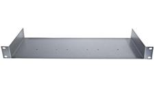 Gefen EXT-RACK-1U-GRY - Адаптер высотой 1U для установки приборов Gefen в 19'' стойку