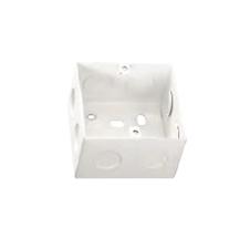 Proel PA RBOX1 - Настенная металлическая коробка для установки PA R88