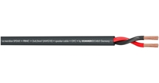 Sommer Cable 460-0056FC - Акустический кабель 2х6,0 кв.мм (AWG10) серии MERIDIAN SP260, FRNC, версия CPR