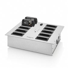 Sennheiser ADN-W L10 - Зарядное устройство на 10 аккумуляторов ADN-W BA без кабеля