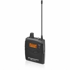 Sennheiser EK 300 IEM G3-G-X - Поясной приемник персонального мониторинга, 566–608 МГц