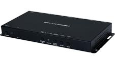 Cypress CDPS-P311 - Кодер и передатчик в сеть Ethernet сигналов HDMI 4K/60 с HDCP 1.4, 2.2 и VGA с аудио