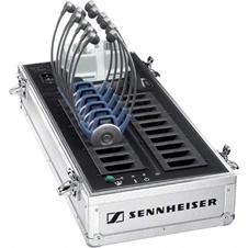 Sennheiser EZL 2020-20L - Зарядное устройство на 20 приемников HDE 2020-D или EK 2020-D