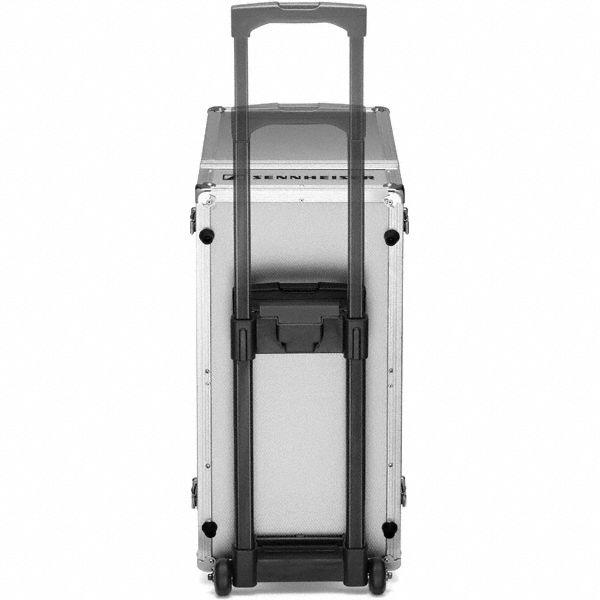 Sennheiser GZR 2020 - Тележка с колесами для перевозки зарядного кейса