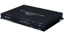 Cypress COH-TR6 - Конфигурируемый приемник, передатчик HDMI и DisplayPort 4096x2160p60 c HDR, HDCP 1.4, 2.0, Ethernet, стереоаудио, USB, RS-232 и двунаправленного ИК по оптической линии