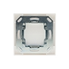 Kramer FRAME-1GP-86(W) - Рамка типоразмера 1G для 2 модулей-вставок, исполнение для Великобритании